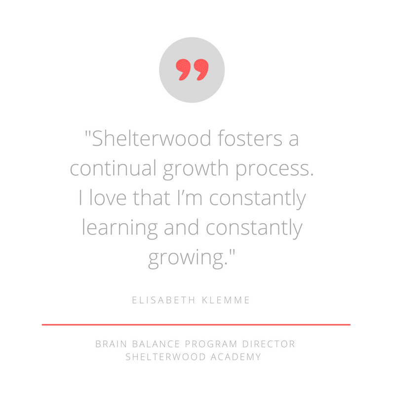 Quote From Elisabeth Klemme.